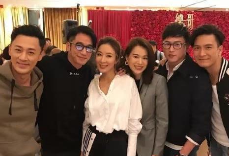 《战毒》:TVB末代小生黄宗泽吴卓羲最后的倔强
