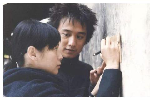 """天意弄人!黄磊与刘若英那些年的情感纠葛,孙莉变成""""替代品"""""""