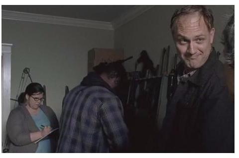 美剧《行尸走肉》:10季累计出现主要角色及相关人物208人