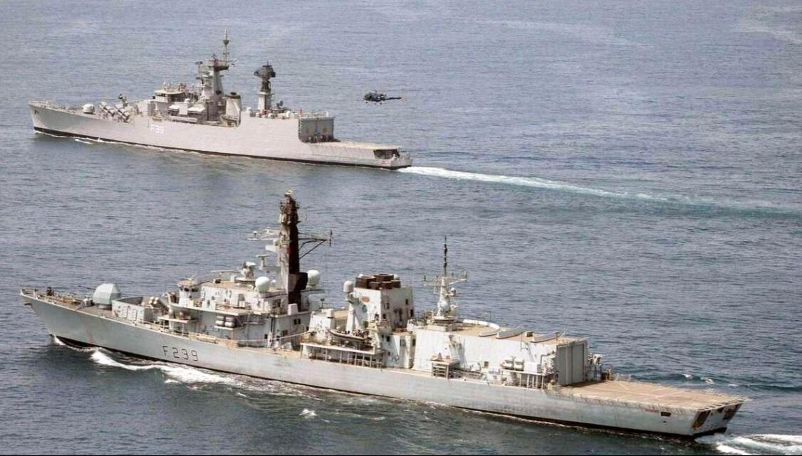 印度拉美日澳军演,欲控制住马六甲海峡?美媒:中国有三招可破