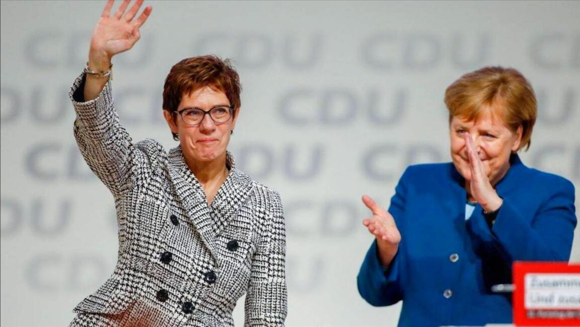 令特朗普失望了!德国三次拒绝美方邀约,又决定不跟风挑衅中国