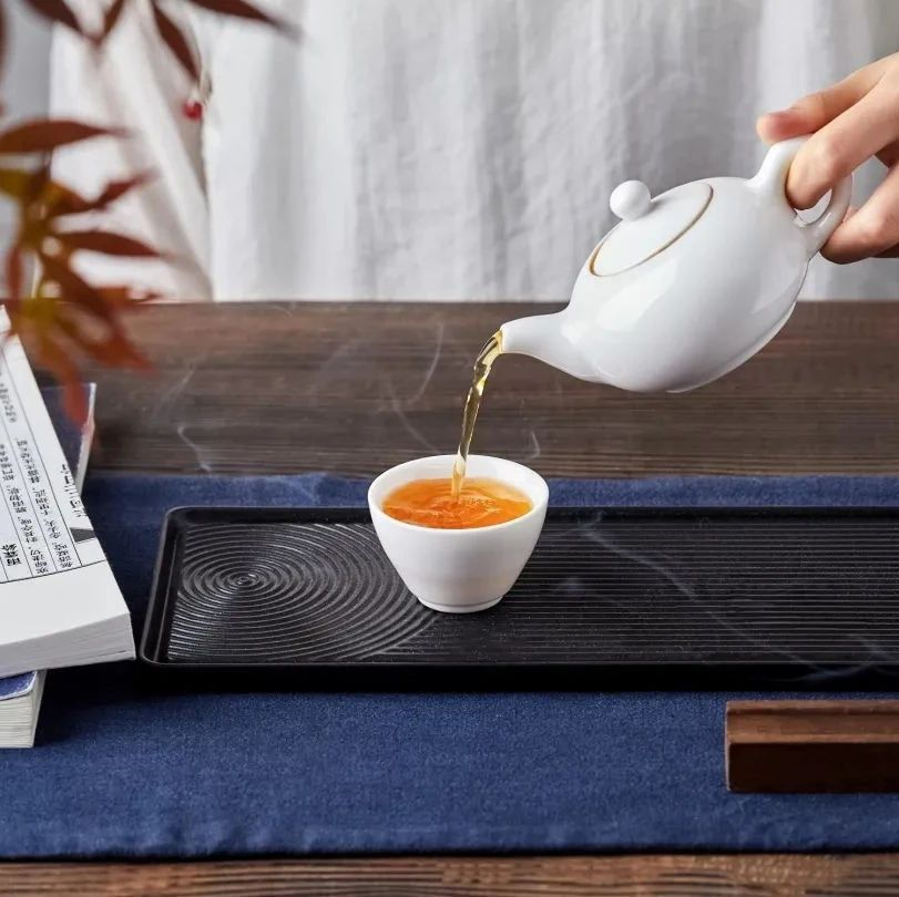 众筹丨正山金骏眉,红茶中的贵族,58000颗芽头才能制成1斤!