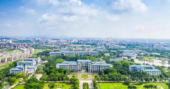 广外南国商学院今年招生2250人,新增日语为公共外语