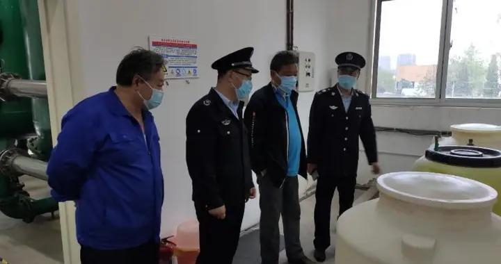 """全省首个!青岛市生态环境局首发""""免罚、轻罚""""行为清单"""
