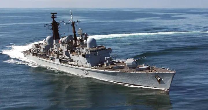 法国飞鱼空对舰导弹,掠海飞行30公里,击沉英国4100吨战舰