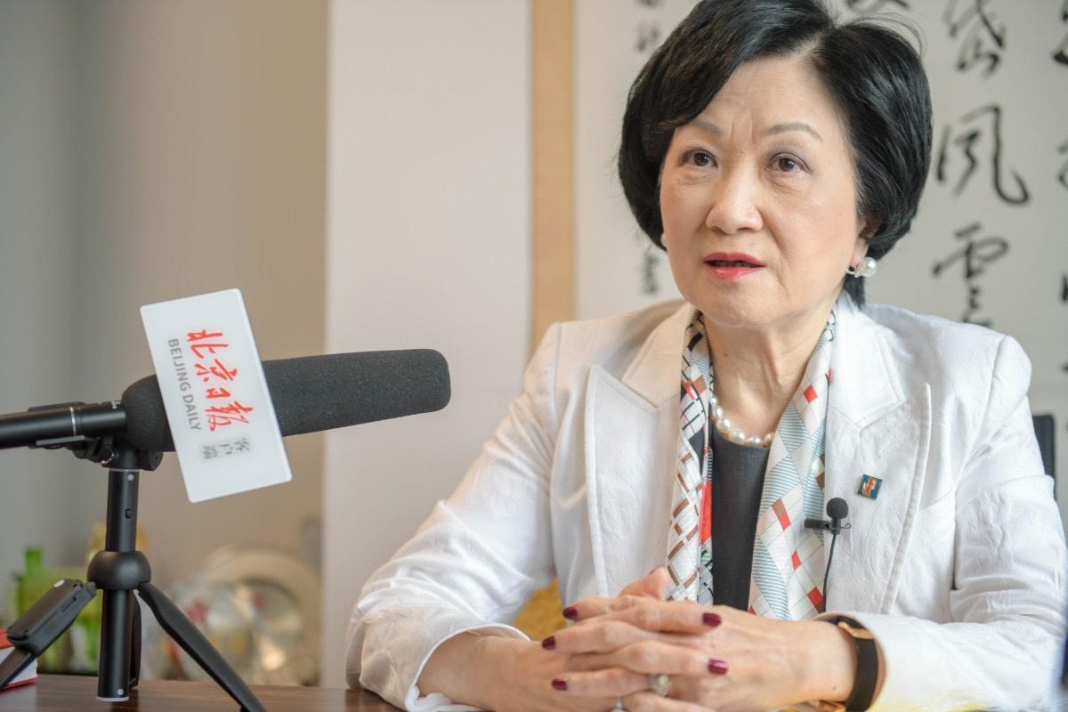 """反对派又""""拉布"""" 香港立法会教材小组委员会未能选出主席图片"""