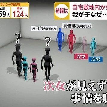 日本警察将走失儿童送回家后,其父母自曝:还有另一个孩子被我埋在了院子里...