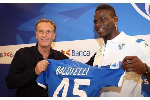 巴洛特利被某中国球队看上?低级别球队或利用他,开拓知名度