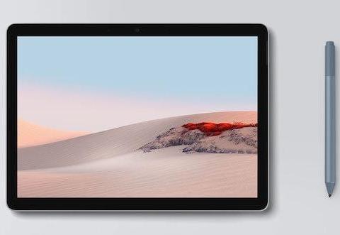 微软Surface Go 2上架全新版本;华为上半年收入4540亿元人民币