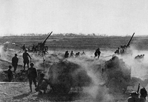 苏联大军曾在远东集兵百万,为何始终不敢挥师南下?原因很简单