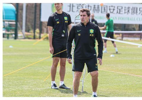 中超的冠军级助教?北京国安体能教练罗伯特 他曾参加2届世界杯