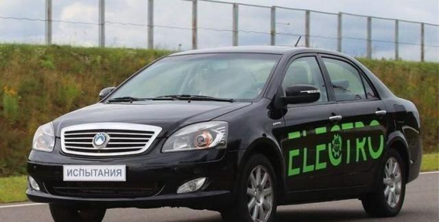 白俄罗斯计划推进汽车电气化