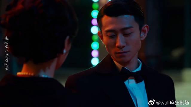 绅士放只对一人温柔,姚碧君太幸福了! 姚碧君是位民国闺秀……