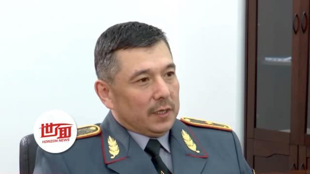 哈萨克斯坦副防长感染新冠去世:终年50岁