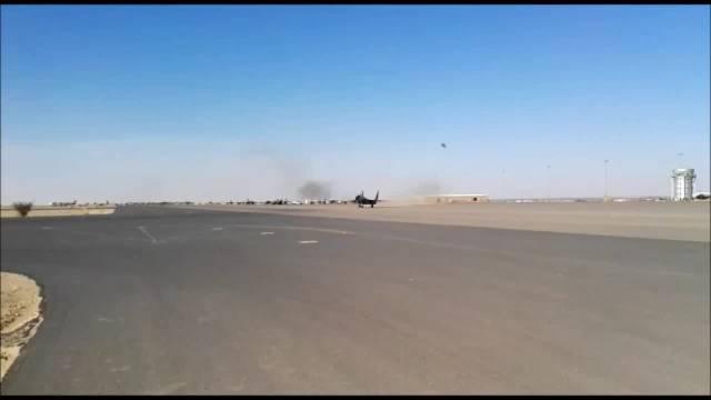 苏丹空军最新的宣传视频!主角虽是MiG-29……