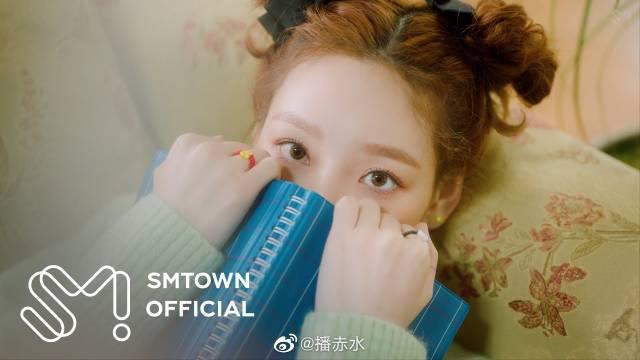 泰妍最新回归歌曲《Happy》视频MV预告公开