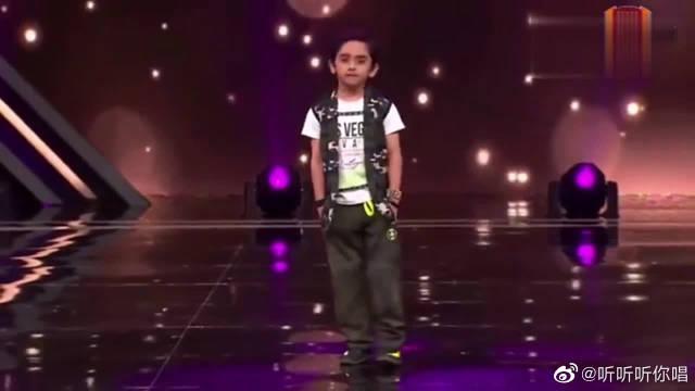 小小达人霹雳舞,印度超级舞者达人秀