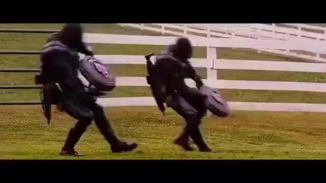 《极限特工2》一部看着不错的劲爆动作电影!