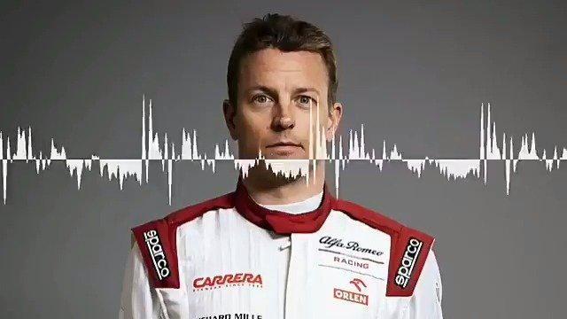莱科宁的比赛周末总结 排位赛因队友导致红旗Q1被淘汰 目睹法拉利