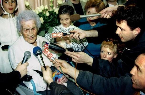 世界长寿纪录保持者造假?她冒充自己母亲60年,只为躲避遗产税