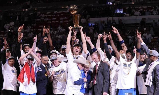 NBA下一个最适合拍摄《最后一舞》类型纪录片的3支冠军球队!