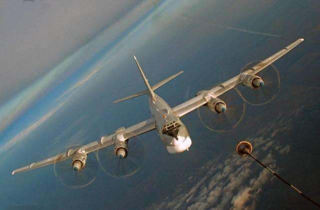 多次警告当耳旁风!美军依然嚣张入侵北海,却遭一吨燃油从天而降