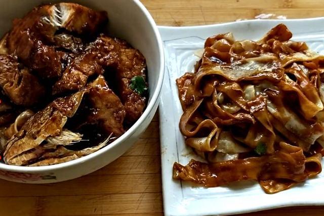 草鱼怎么做最好吃,配方和做法告诉你,鲜香味美又下饭,全家爱吃