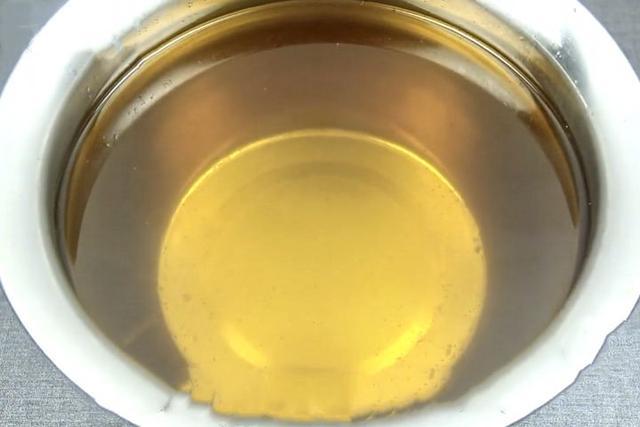 葱油怎么做最好吃,配方和做法告诉你,香味四溢,颜色鲜亮