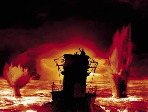 在茫茫的大海上,潜艇明明比航母更隐蔽,为何却更易被击沉?