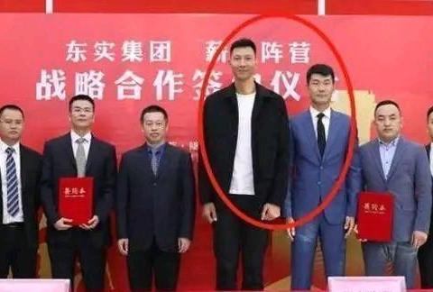 王仕鹏退役之后,成为易建联公司主管,每年能够拿到多少分红?