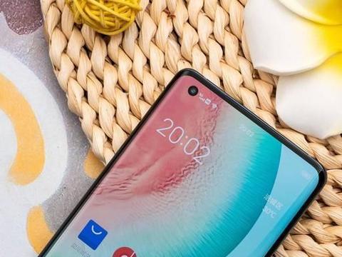 拍照手机哪部好?专业影像旗舰vivo X50 Pro+高级感颜值来一波
