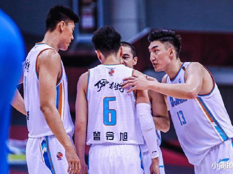 CCTV5直播!新疆男篮迎来最强对手,若取胜将锁定第二