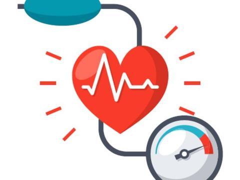 饮食和体重与血压的关系