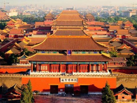 故宫经历近600年,为什么没有鸟类寄居于屋顶?专家:古人太聪明