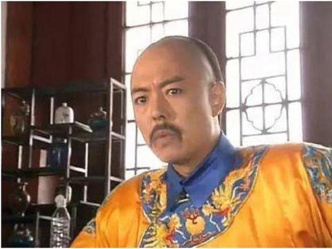刘墉家门上题:天下第一家,乾隆大怒想要治罪,老翁的话让他心服