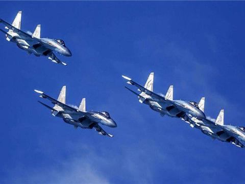 比土耳其还墙头草?刚签下大批苏-35就翻脸:俄罗斯又被坑!