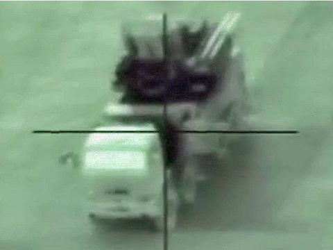 大名鼎鼎的俄罗斯防空武器,为什么频繁遭到土耳其无人机打击