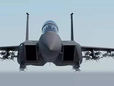 230亿美元订购144架,F15EX成波音救命稻草?可发射高超音速武器