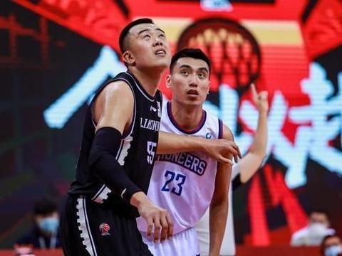 辽篮取胜天津,李晓旭与刘雁宇配置正式上线,韩德君或许不累了