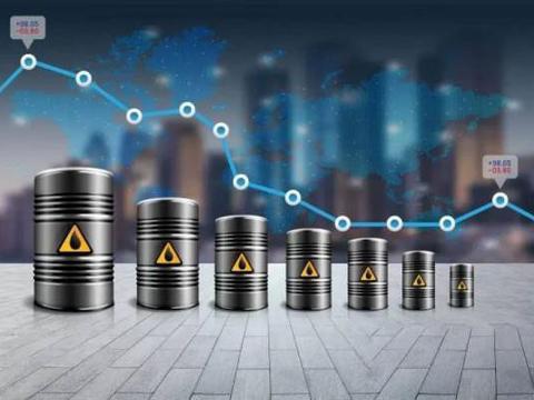 供需失衡跌逾2%,油价回升仍需解决两大难题