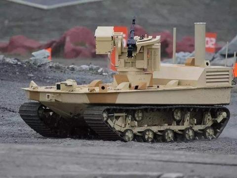 打破僵持局势,巴铁出动数百战斗机器人,扑向边境哨所印军拦不住