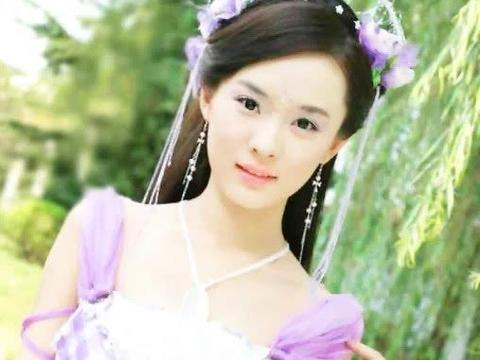 像仙女一样美的5位公主:霍思燕第4,王艳第2,第一当之无愧!