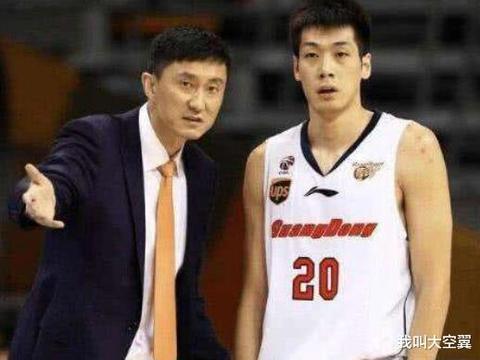 任骏飞:被忽视的低调球员,他将是广东宏远卫冕总冠军的关键