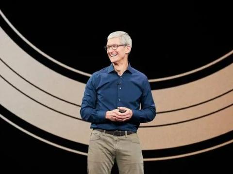 库克聘用合同仅剩一年,苹果下一任接班人会是谁?