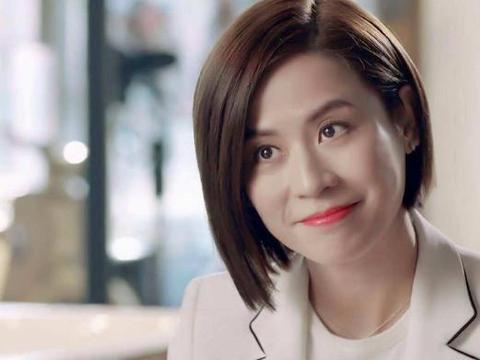 她与张卫健相恋3年,还与古天乐闹绯闻,如今49岁却还是单身!