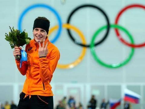 荷兰速滑传奇考虑北京冬奥后告别,如能夺金,将成历史第一人
