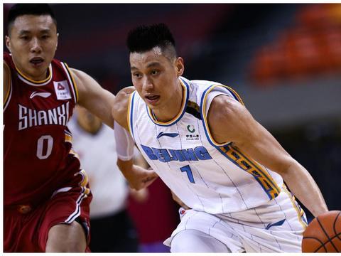 北京大胜山西,林书豪命中率76.9%成最准一战,山西男篮怎么了?