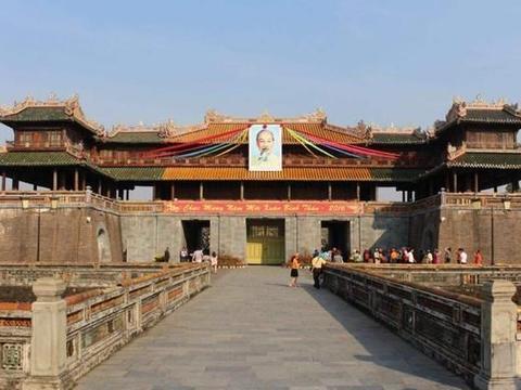 """越南""""紫禁城""""走红,完全""""抄袭""""北京故宫,竟成为世界遗产?"""