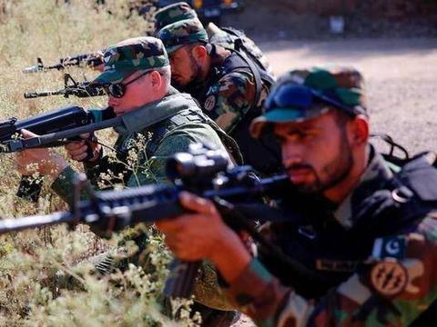 边境地区爆发冲突,4名巴军士兵交火中被打死,这一次与印度无关