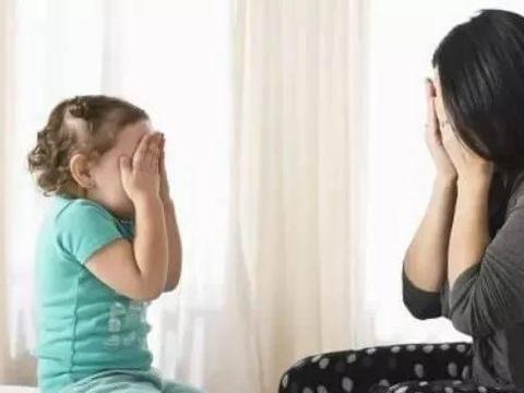 原来小时候经常玩的捉迷藏竟然藏着那么多的育儿秘密